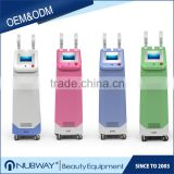 FDA technology medical use korea imported permanent unhairing e light shr ipl hair removal and skin rejuvenation