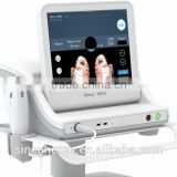 sincoheren hifu face lift and skin tightening beaitu equipment