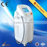 Hot selling TEC cooling system stationary miracle epilator 808nm diode laser hair removal product