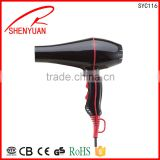 Best Quality dc motor Professional electronic hair dryer diffuser