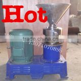 2010 hot sell peanut butter processing machine
