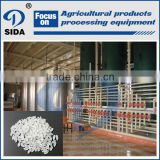 Rice/corn/potato/sweet potato/cassava Starch to Glucose Turnkey Project syrup manufacturing plant