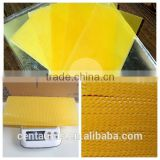 Best price organic beeswax foundation sheet plastic foundation sheet with lowest price