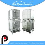 Metabolic Stainless steel monkey Cage