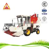 New design automatic aquatic weed harvester