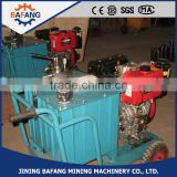 Diesel Concrete Stone Splitter Machine Hydraulic Rock Splitting For Sale