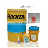 Metallurgy Chemical Fukkol Rust Remover