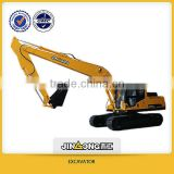 USED SECOND HAND CHINA EXCAVATOR 15 TON (JGM915-LC )