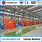 Rigid Type Frame Stranding Machine for ACAR Cable Making Bare Copper Conductor Wire & Cable Product Production Equipment