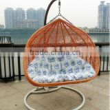Outdoor Leisure Two Seat Patio Swing Chair