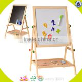 Wholesale useful wooden painting board toy baby wooden painting board toy educational baby wooden painting board W12B062