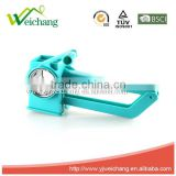 WCTS1210 food grade stainless steel blade ABS body ROTARY GRATER cheese grater new design good price