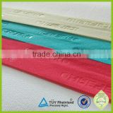 high strentch underwear Knitted Band coloured elastic tape