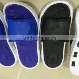 Liquidation Closeouts Branded Summer Unisex Slippers Comfort Flat Heels Shoes Slides Slip On Slipper
