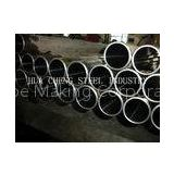 Precision Cold-Drawn Hydraulic Cylinder Pipe / EN10305-4 E215 E235 Thick Wall Steel Tubes
