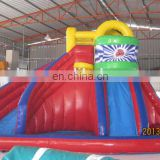 cheap indoor pool slide with high quality WS065