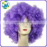 Professional First Explosion Wigs