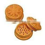 Wood carving Grinder | herb grinder | Novelty herb Grinder
