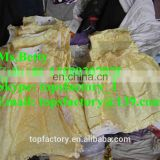 Cheap top quality rejected clothes used clothes