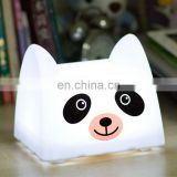 Lovely Panda Pat Light, Press Light