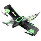 X99A 2.4G 4CH Flying Wing with Altitude Hold Mode RC Rocket RTF