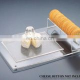 Useful and customized acrylic food trays