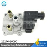 Factory Price Idle Air Control Valve For Car Corolla OEM 22270-16090