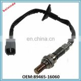 Auto parts 89465-16060 Factory Price Oxygen Sensor Corolla 8946516060