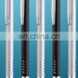 twin pen set pencil+ballpen set metal ball point pen