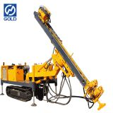 MDL-200 Crawler Mounted Full Hydraulic Drilling Rigs for Jet-grouting