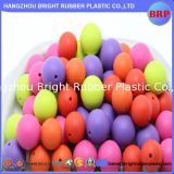 China Manufacturer Customized Colored High Quality Rubber Molded Solid Ball