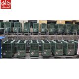 59.5kw ultra low temperature EVI air source water heat pump unit with CE, CB, ISO