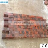 Rust Red Facing Clay Brick/Clay Facing Brick/ Exterior Wall House Clay Brick