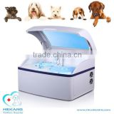 qualified dog medical biochemical analyzer use reagents