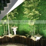 Artificial bamboo plants/ fake bamboo/ plastic bamboo/ficus tree