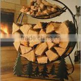 Kiln dried mixed firewood