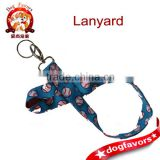 Baseball Lanyard Keychains, Cool Lanyards for Keys, Id Badge Holder Necklace Lanyards, Cute Lanyards for Badges, Coach Gift