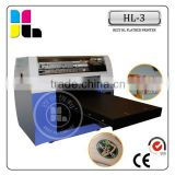 2015 Hot Sale Machine, Advertisement Products Printer, Dial Printer, Flatbed Printing Machine