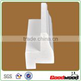 Extrusive Synthetic Plantation PVC Shutter Part