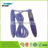 Digital LCD Jump Jumping Skipping Rope Calorie Count Counter Timer Gym Fitness                                                                         Quality Choice