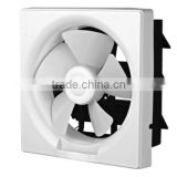 "OEM 130V detachable type impelle and cover quadrate PP centrifugal high 10"" 250mm kitchen and restaurant exhaust fan blower"