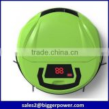 Functional home appliance robotic vacuum cleaner                                                                         Quality Choice