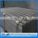 6*6 Concrete Reinforcement Welded Wire Mesh for sale
