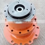 Hitachi EX60-5 excavator slew gearbox ,hydraulic motor planetary reduction gearbox,swing gearbox