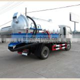 Bottom price waste disposal truck, liquid waste disposal truck , liquid waste suction truck