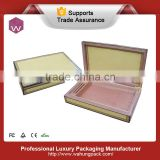 New design wooden cigar boxes wholesale