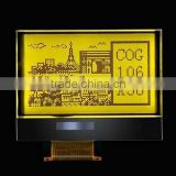 128x64 dot matrix graphic lcd display UNLCM10018