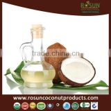 Full automatic CE standard coconut oil filling line