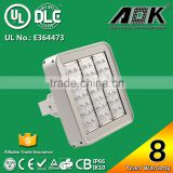 8 Years Warranty 40W/Module Aluminum Alloy Lamp Body Material Factory Price high Lumen LED Tunnel Light