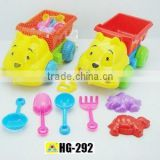 CHILDREN SANY BEACH TOY SET